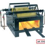 Ercolina kovačka peć EH2