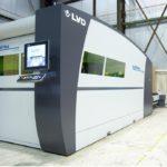 LVD Laseri za sečenje lima